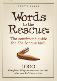 Words To The Rescue: The Sentiment Guide For The Tongue Tied
