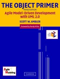 The Object Primer - Scott W. Ambler