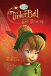 Tinker Bell And The Lost Treasure Junior Novel