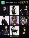 The Very Best Of Prince Songbook