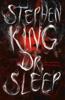 Stephen King - Dr. Sleep artwork