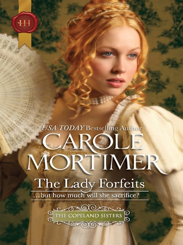 PDF] The Lady Forfeits By Carole Mortimer - Free eBook Downloads