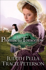 A Promise For Tomorrow Ribbons Of Steel Book 3