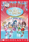 Thea Stilton Special Edition The Secret Of The Snow