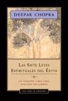 Las Siete Leyes Espirituales Del Xito -