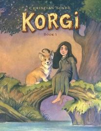 Korgi Book 1