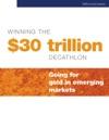 Winning The 30 Trillion Decathlon