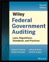 Wiley Federal Government Auditing