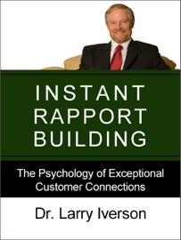 INSTANT RAPPORT BUILDING