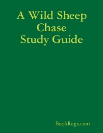 A WILD SHEEP CHASE STUDY GUIDE