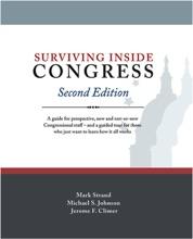Surviving Inside Congress, Second Edition