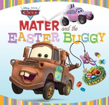 Cars:  Mater and the Easter Buggy