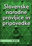Slovenske Narodne Pravljice In Pripovedke