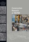 Construction Research At NIOSH