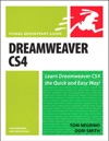 Dreamweaver CS4 For Windows And Macintosh Visual QuickStart Guide