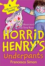 Horrid Henry's Underpants (Enhanced Version)