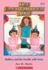 The Baby-Sitters Club #21: Mallory And The Trouble With Twins