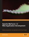 Apache MyFaces 12 Web Application Development