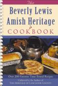Beverly Lewis Amish Heritage Cookbook