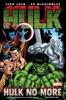 Hulk, Vol. 3: Hulk No More