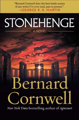 Bernard Cornwell - Stonehenge