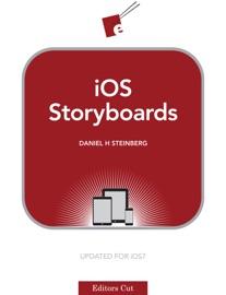 iOS Storyboards - Daniel H Steinberg
