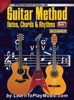 Progressive Guitar Method - Book 1 - Notes, Chords And Rhythms