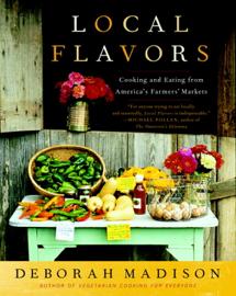 Local Flavors book