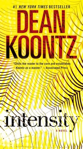 Dean Koontz - Intensity