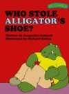 Sweet Pickles Who Stole Alligators Shoe