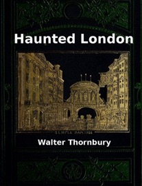 HAUNTED LONDON