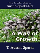 A Way Of Growth