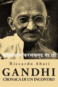 Gandhi Book Cover