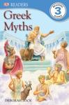 DK Readers Greek Myths Enhanced Edition