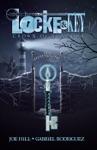 Locke  Key Vol 3 Crown Of Shadows