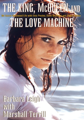The King, Mcqueen And The Love Machine image