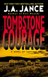 Tombstone Courage PDF Download