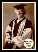 The Quotable Mark Twain