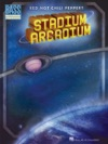 Red Hot Chili Peppers - Stadium Arcadium Songbook