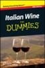 Italian Wine For Dummies ®, Mini Edition