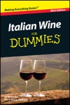 Italian Wine For Dummies  Mini Edition