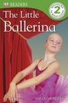 DK Readers The Little Ballerina Enhanced Edition