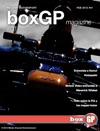 BoxGP Magazine 01