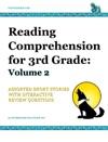 Reading Comprehension For 3rd Grade Volume 2