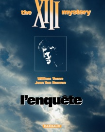 THE XIII MYSTERY: LENQUêTE