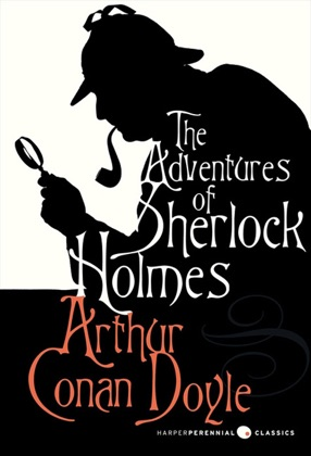 The Adventures of Sherlock Holmes image
