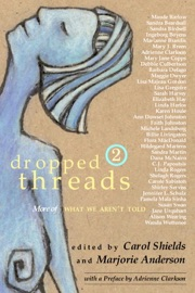 Dropped Threads 2 PDF Download