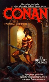 Conan the Unconquered PDF Download