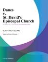 Danes V St Davids Episcopal Church