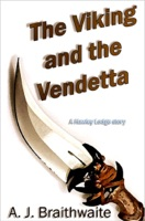 The Viking and the Vendetta